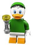 Lego Figure - Louie