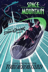 Space Mountain (Magic Kingdom)