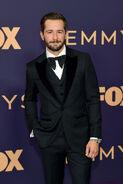 Michael Angarano 71st Emmys