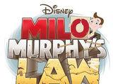 La Ley de Milo Murphy