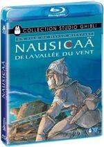 Nausicaa Blu-Ray French