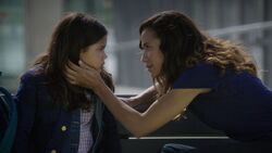 Once Upon a Time - 7x01 - Hyperion Heights - Jacinda and Lucy