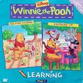 Pooh Learning Volume 2 Laserdisc