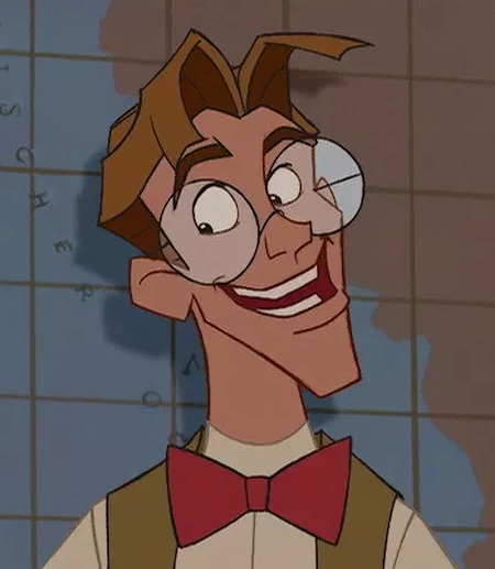 Milo Thatch | Disney Wiki | FANDOM powered by Wikia