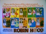 ROBIN HOOD VOICES