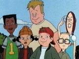 Personajes de Recess