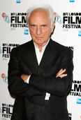 Terence Stamp 58th BFI LFF