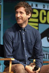 Thomas Middleditch SDCC