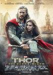 Thor The Dark World - Jane and Thor