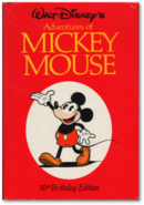Walt disneys adventures of mickey mouse