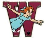 Wendy W pin