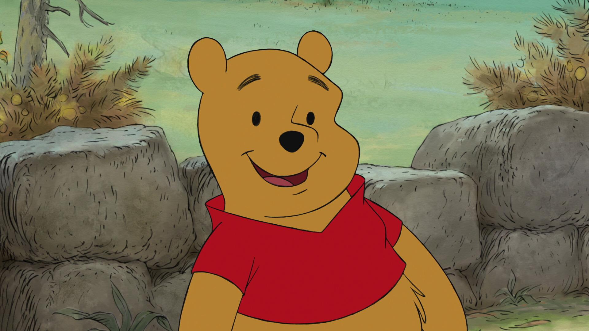 Winnie the pooh disney wiki fandom powered by wikia winnie the pooh voltagebd Choice Image