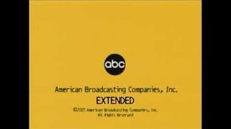 ABC Generic Theme - Drew's Song, extended