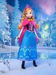 Anna Doll Frozen