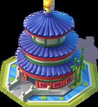 Ba-reflections of china