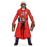 Battle FX Star-Lord Talking Action Figure - Guardians of the Galaxy - 12''