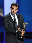 Bobby Cannavale speaks at 65th Emmy Awards