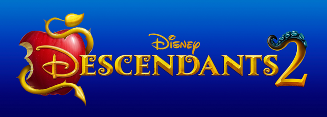 Marvelous File:Descendants 2 Logo.png