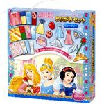 Disneyprincessorigamiset