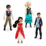 Elena of Avalor Dolls 3