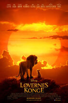 Loevernes-konge
