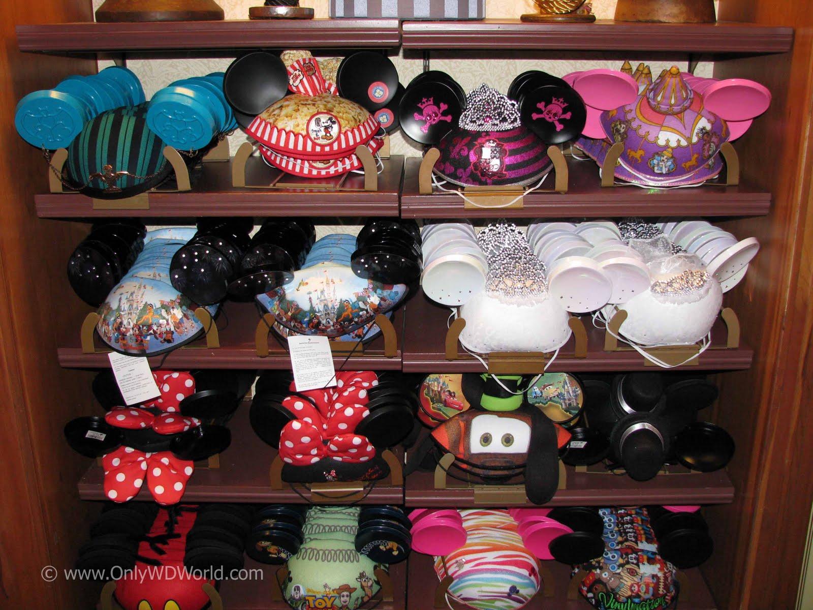 Mickey Mouse Ears Hat Disney Wiki Fandom Powered By Wikia