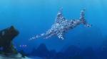 Moonfish Swordfish