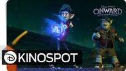 ONWARD KEINE HALBEN SACHEN – Kinospot Der Benzinkanister Disney•Pixar HD