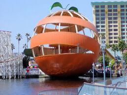 Orangestinger