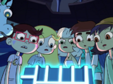 Sleepover (Star vs. the Forces of Evil)
