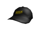 Solo Branded Cap