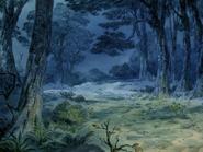 Spooky Woods 5