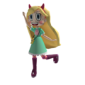 Star Butterfly (Roblox item)