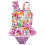 Tinker bell swimsuit