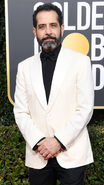 Tony Shalhoub 76th Golden Globes