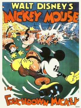 TouchdownMICKEY