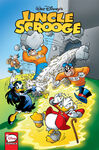 Uncle Scrooge Whom the Gods Would Destroy