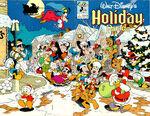 Walt Disney's Holiday Parade 1