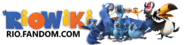 Welcome To Rio Wiki Logo
