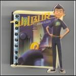 Wilbur Robinson Pin