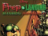 Prep & Landing: Mansion Impossible