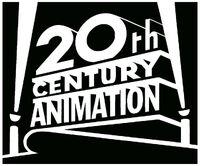 20th Century Animation logo