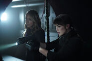 Agents of S.H.I.E.L.D. - 6x01 - Missing Pieces - Photography - Quake and Jemma