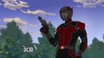 Ant-Manwithshrinkgun
