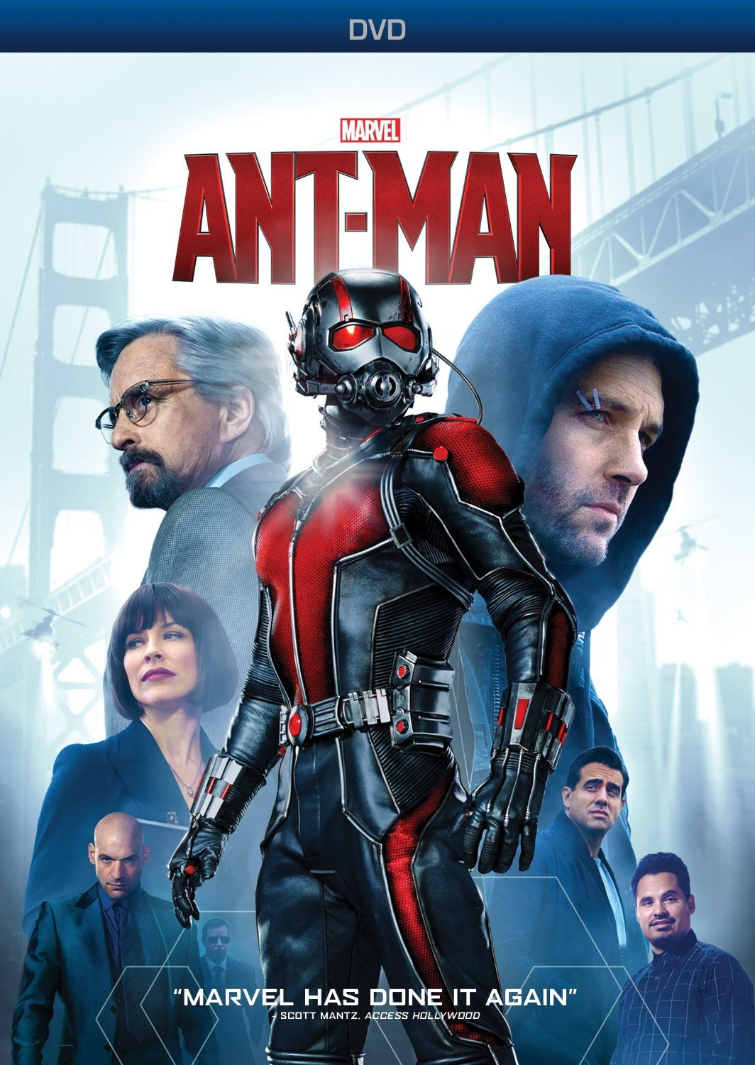 Ant Man Video Disney Wiki Fandom Powered By Wikia