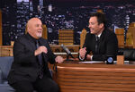 Billy Joel visits Jimmy Fallon