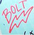 Boltautograph