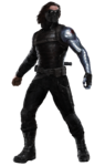 CATWS Bucky Masked Render