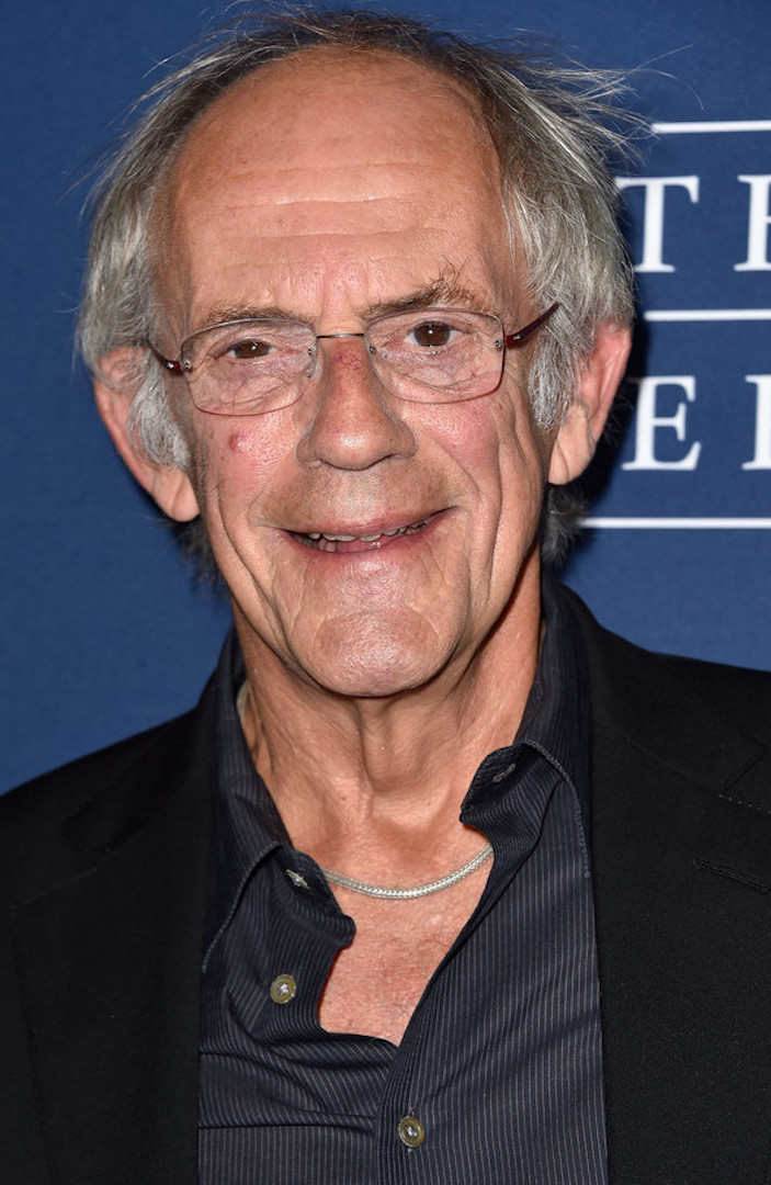 Christopher Lloyd | Disney Wiki | FANDOM powered by Wikia