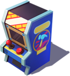 D-fix-it felix jr arcade